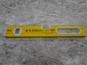 "STABILA TOOL TYPE 187 - 16"" CONSTRUCTION LEVEL"